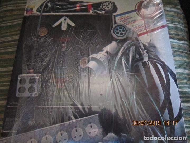 Discos de vinilo: THE WHO - WHO ARE YOU LP - ORIGINAL U.S.A. - MCA RECORDS 1978 CON FUNDA INT. GENERICA DE LA MCA - - Foto 3 - 173011387