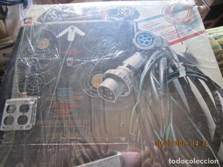 Discos de vinilo: THE WHO - WHO ARE YOU LP - ORIGINAL U.S.A. - MCA RECORDS 1978 CON FUNDA INT. GENERICA DE LA MCA - - Foto 11 - 173011387
