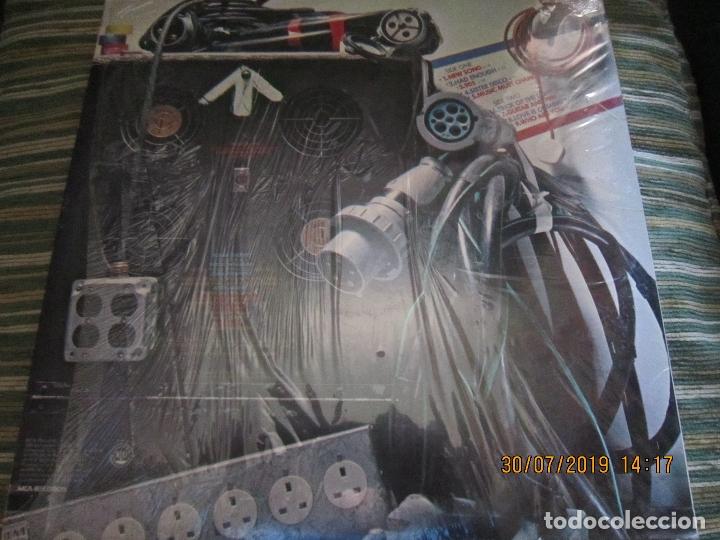 Discos de vinilo: THE WHO - WHO ARE YOU LP - ORIGINAL U.S.A. - MCA RECORDS 1978 CON FUNDA INT. GENERICA DE LA MCA - - Foto 21 - 173011387