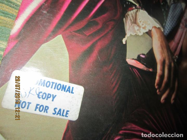Discos de vinilo: PETER FRAMPTON - I´M IN YOU LP-ORIGINAL U.S.A. - A&M RECORDS1977 - PROMOTIONAL COPY - LABEL BLANCA - Foto 3 - 173023349