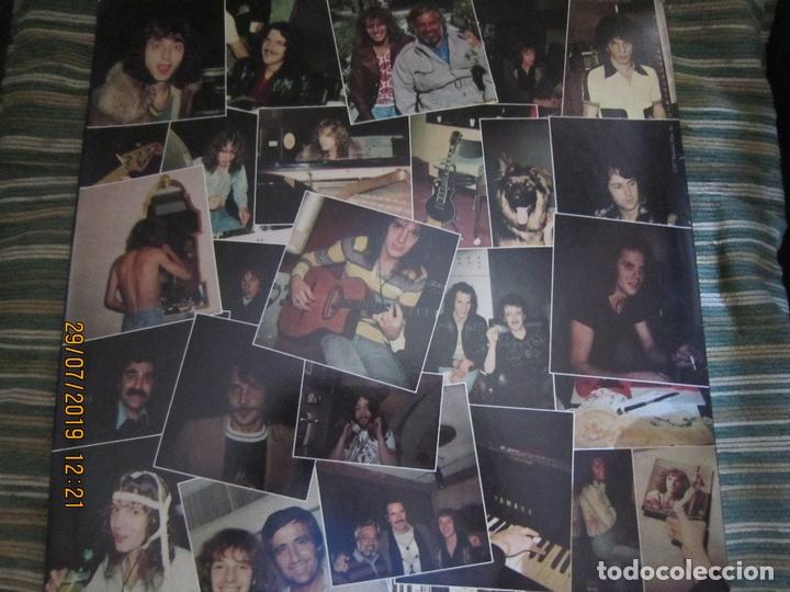 Discos de vinilo: PETER FRAMPTON - I´M IN YOU LP-ORIGINAL U.S.A. - A&M RECORDS1977 - PROMOTIONAL COPY - LABEL BLANCA - Foto 8 - 173023349
