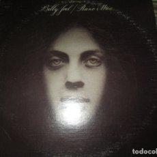 Discos de vinilo: BILLY JOEL - PIANO MAN LP- ORIGINAL U.S.A. - COLUMBIA RECORDS 197 3- CON FUNDA INT. ORIGINAL -. Lote 173024980