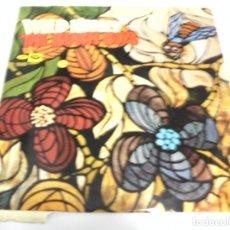Discos de vinilo: LP. WILD HONEY. THE BEACH BOYS. 1968. EMI - ODEON. BARCELONA. Lote 173037188