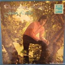 Discos de vinilo: JOHN ROWLES - THAT LOVIN' FEELING . LP . 1969 STATESIDE. Lote 173068767