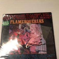 Discos de vinilo: FLAMENQUERIAS. Lote 173071378