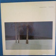 Discos de vinilo: GEORGE WINSTON - DECEMBER PIANO SOLOS LP 1982. Lote 173072315