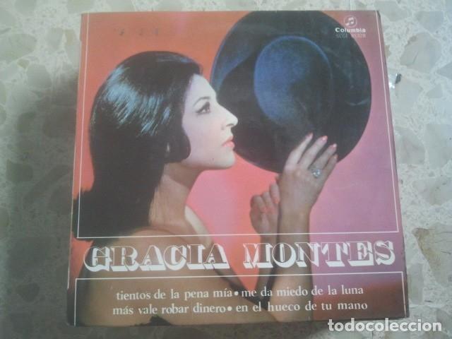 Discos de vinilo: FLAMENCO - COPLA - RUMBA - SEVILLANAS - BUEN LOTE DE VINILOS - 31 DISCOS - SINGLES - VER FOTOS - Foto 4 - 173074303