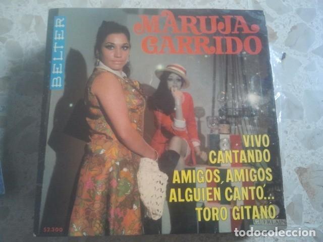 Discos de vinilo: FLAMENCO - COPLA - RUMBA - SEVILLANAS - BUEN LOTE DE VINILOS - 31 DISCOS - SINGLES - VER FOTOS - Foto 9 - 173074303