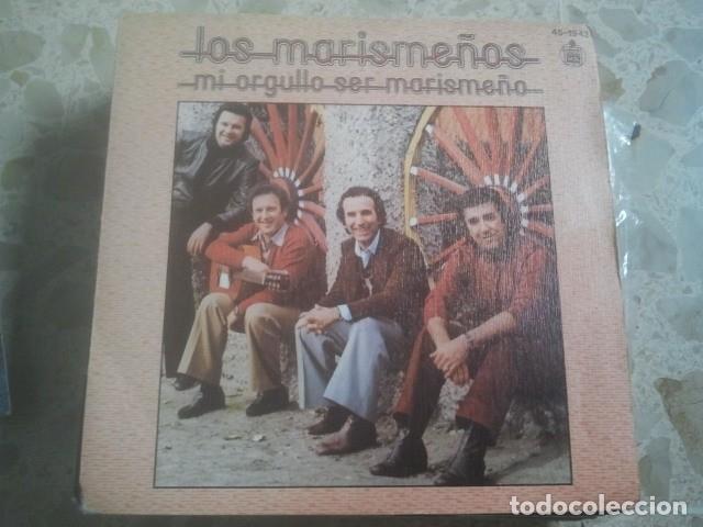 Discos de vinilo: FLAMENCO - COPLA - RUMBA - SEVILLANAS - BUEN LOTE DE VINILOS - 31 DISCOS - SINGLES - VER FOTOS - Foto 10 - 173074303