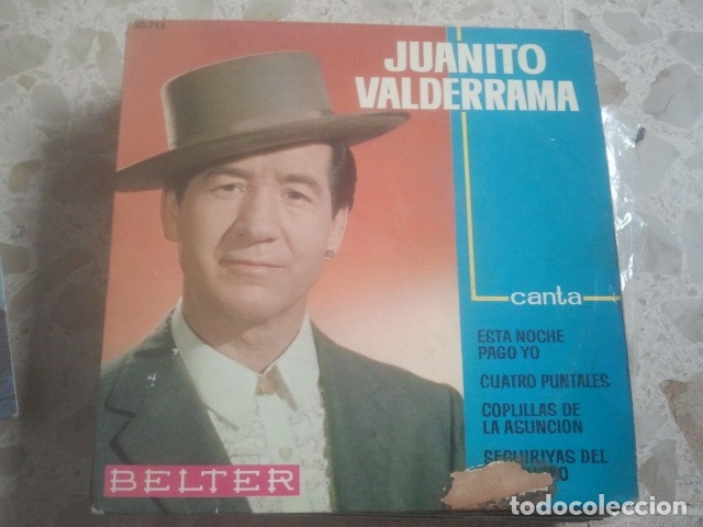 Discos de vinilo: FLAMENCO - COPLA - RUMBA - SEVILLANAS - BUEN LOTE DE VINILOS - 31 DISCOS - SINGLES - VER FOTOS - Foto 11 - 173074303