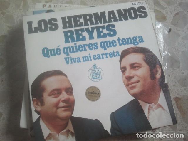 Discos de vinilo: FLAMENCO - COPLA - RUMBA - SEVILLANAS - BUEN LOTE DE VINILOS - 31 DISCOS - SINGLES - VER FOTOS - Foto 14 - 173074303
