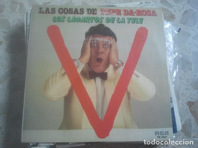 Discos de vinilo: FLAMENCO - COPLA - RUMBA - SEVILLANAS - BUEN LOTE DE VINILOS - 31 DISCOS - SINGLES - VER FOTOS - Foto 16 - 173074303