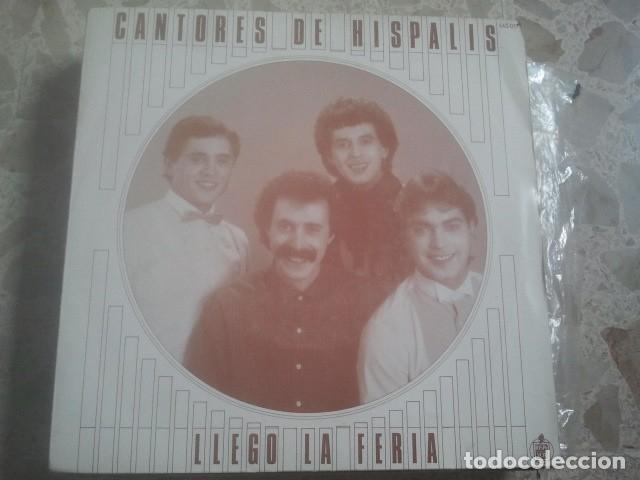 Discos de vinilo: FLAMENCO - COPLA - RUMBA - SEVILLANAS - BUEN LOTE DE VINILOS - 31 DISCOS - SINGLES - VER FOTOS - Foto 19 - 173074303