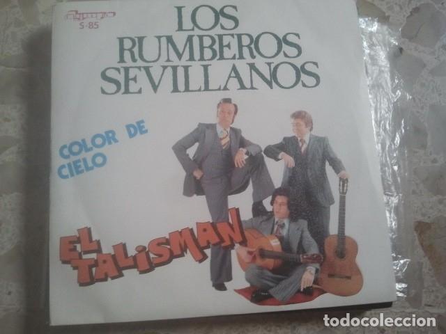 Discos de vinilo: FLAMENCO - COPLA - RUMBA - SEVILLANAS - BUEN LOTE DE VINILOS - 31 DISCOS - SINGLES - VER FOTOS - Foto 23 - 173074303