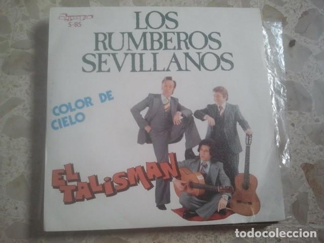 Discos de vinilo: FLAMENCO - COPLA - RUMBA - SEVILLANAS - BUEN LOTE DE VINILOS - 31 DISCOS - SINGLES - VER FOTOS - Foto 25 - 173074303