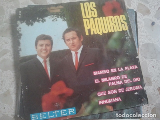 Discos de vinilo: FLAMENCO - COPLA - RUMBA - SEVILLANAS - BUEN LOTE DE VINILOS - 31 DISCOS - SINGLES - VER FOTOS - Foto 27 - 173074303