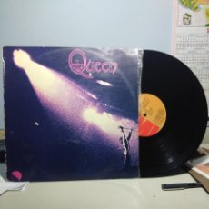 Discos de vinilo: QUEEN ( PRIMER LP, 1973 ) EDICION ESPAÑA, PRIMERA EDICION (1 J 062-94.519) . Lote 173095168
