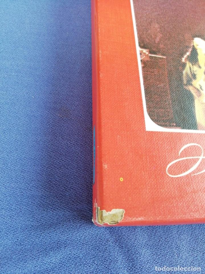 Discos de vinilo: La música elegida. El rock. Libro + 4 vinilos. - Foto 3 - 173116227