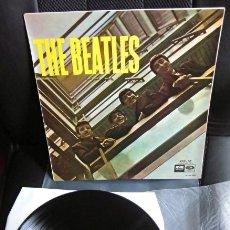 Discos de vinilo: BEATLES PLEASE PLEASE ME LP EMI ODEON ESPAÑA CAMBIO REFERENCIA EXCELENTE ESTADO DE CONSERVACION. Lote 173120053