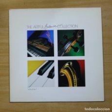 Discos de vinilo: VARIOS - THE ARTFUL BALANCE COLLECTION VOLUME 1 - LP. Lote 173126349