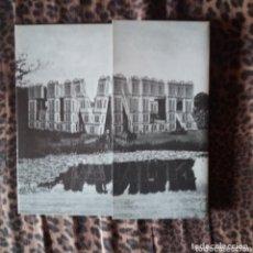 Discos de vinilo: GUV NER - TRES TEMAS SINGLE VINILO. Lote 173138067