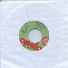 Discos de vinilo: VAINICA DOBLE / REFRANES / FULGENCIO PIMENTEL (SINGLE PROMO 1971). Lote 173156018