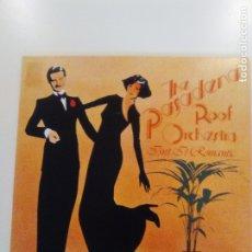 Discos de vinilo: THE PASADENA ROOF ORCHESTRA ISN'T IT ROMANTIC ( 1977 TRANSATLANTIC ESPAÑA ) EXCELENTE ESTADO. Lote 173156238