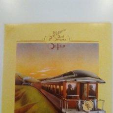 Discos de vinilo: THE PASADENA ROOF ORCHESTRA ON TOUR ( 1976 TRANSATLANTIC ESPAÑA ) EXCELENTE ESTADO. Lote 173156474