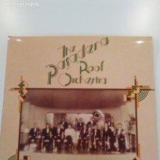 Discos de vinilo: THE PASADENA ROOF ORCHESTRA ( 1974 TRANSATLANTIC UK ) EXCELENTE ESTADO. Lote 173156573