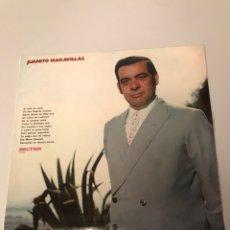 Discos de vinilo: JUANITO MARAVILLAS-LP BELTER. Lote 173202432
