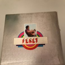 Discos de vinilo: LP - PERET. Lote 173205855