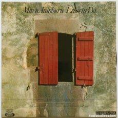Discos de vinilo: LP: MIREN ARANBURU: LEHERTU DA - LP (1977) - BASQUE - FOLK // W/INSERT . Lote 173257679