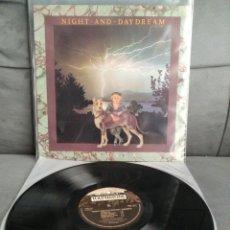 Discos de vinilo: ANANTA - NIGHT AND DAYDREAM. Lote 194256657