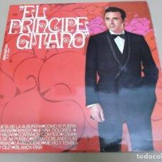 Discos de vinilo: EL PRINCIPE GITANO (LP) EL PRINCIPE GITANO AÑO – 1970. Lote 173307407