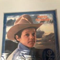 Discos de vinilo: LP PEDRITO FERNÁNDEZ. Lote 173312597