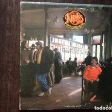 Disques de vinyle: THE KINKS. MUSWELL HILLBILLIES. Lote 173357080