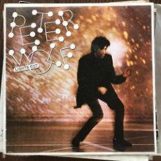 Discos de vinilo: PETER WOLF - LIGHTS OUT - SINGLE EMI 1984 . Lote 173368767