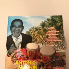 Discos de vinilo: ANTONIO MACHIN. Lote 173376674