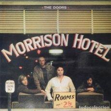 Discos de vinilo: THE DOORS – MORRISON HOTEL. Lote 173381870
