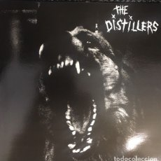 Dischi in vinile: THE DISTILLERS – THE DISTILLERS -LP-. Lote 223075843