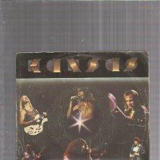 Disques de vinyle: KANSAS ADELANTE HIJO. Lote 173391004
