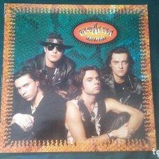 Discos de vinilo: EL ALMA LP ANIMAL 1991 CON ENCARTE. Lote 173393880