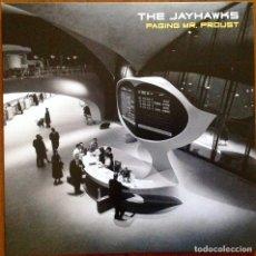 Discos de vinilo: THE JAYHAWKS - PAGING MR. PROUST. Lote 173404494