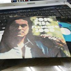Discos de vinilo: JOSE PISA SINGLE FLAMENCO 2000 1977. Lote 173415772