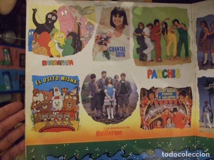 Discos de vinilo: DISCOLANDIA - PERFECTO ESTADO - BELTER 1980 - Foto 2 - 173429072