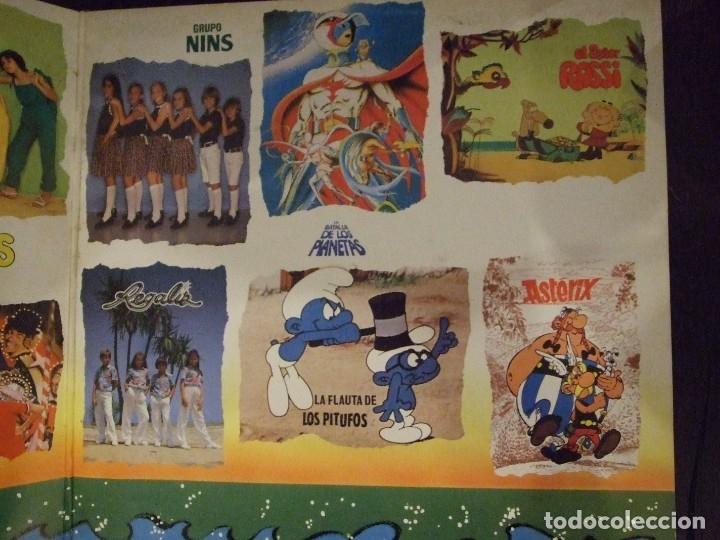 Discos de vinilo: DISCOLANDIA - PERFECTO ESTADO - BELTER 1980 - Foto 3 - 173429072