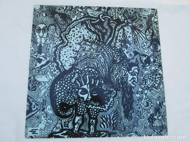Discos de vinilo: ARZACHEL. DISCOGRAFIA TALAR ZEL RECORDS. 1970. LP VINILO. VER FOTOGRAFIAS ADJUNTAS - Foto 2 - 173452134