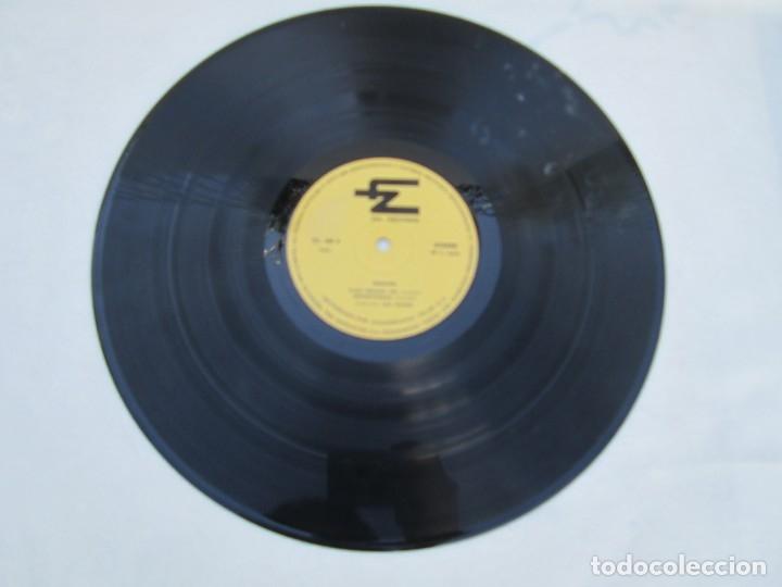 Discos de vinilo: ARZACHEL. DISCOGRAFIA TALAR ZEL RECORDS. 1970. LP VINILO. VER FOTOGRAFIAS ADJUNTAS - Foto 5 - 173452134
