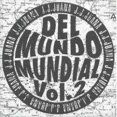 Discos de vinilo: J.J.JUANA, BIEN. +3 (? 1994) -PROMO-. Lote 173456195