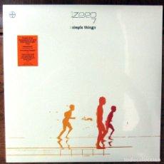 Discos de vinilo: ZERO 7 - SIMPLE THINGS - 2001 - REEDICIÓN 2018 - PRECINTADO. Lote 173456749